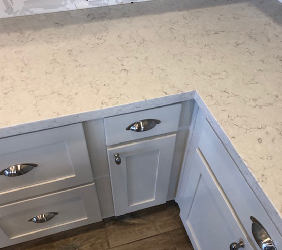 Orion Silestone Quartz Granite Surfaces Of Texas
